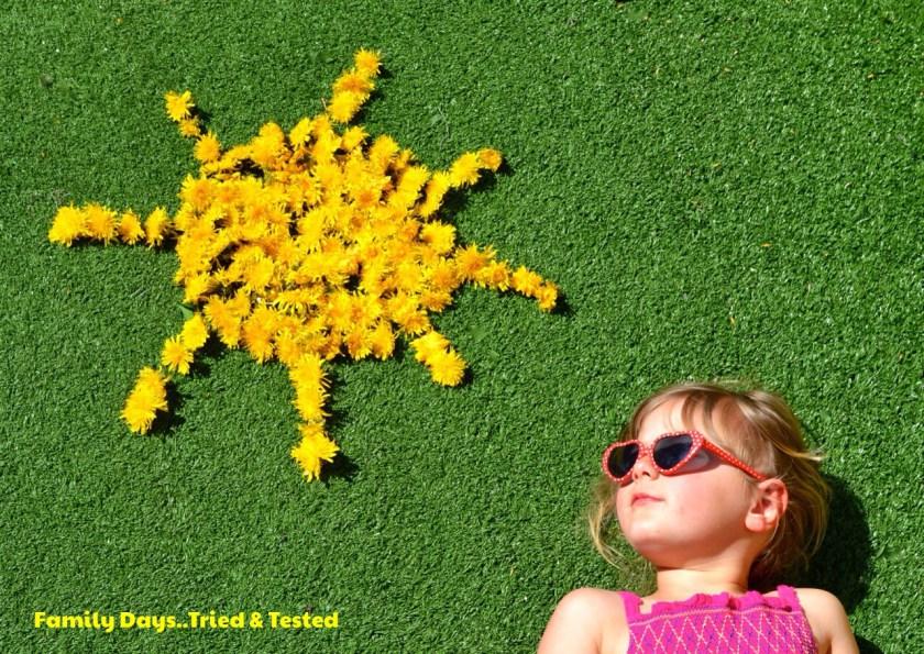 Easter & Spring Ideas - Blossom Art