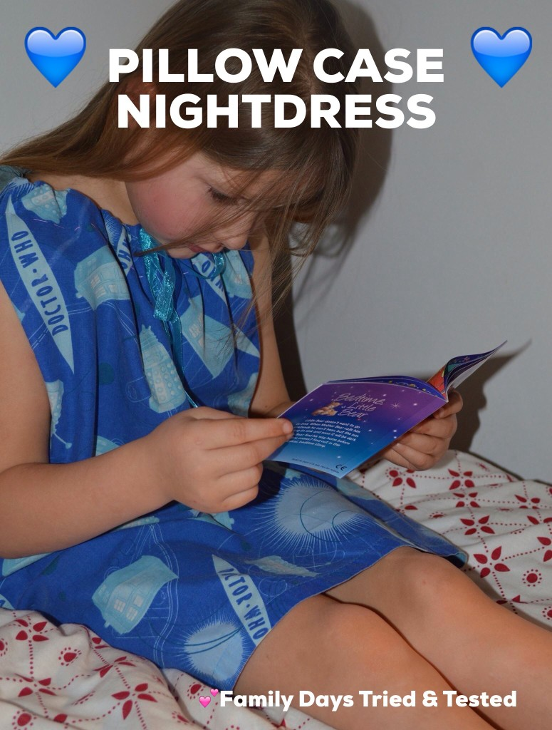 pillowcase nightdress