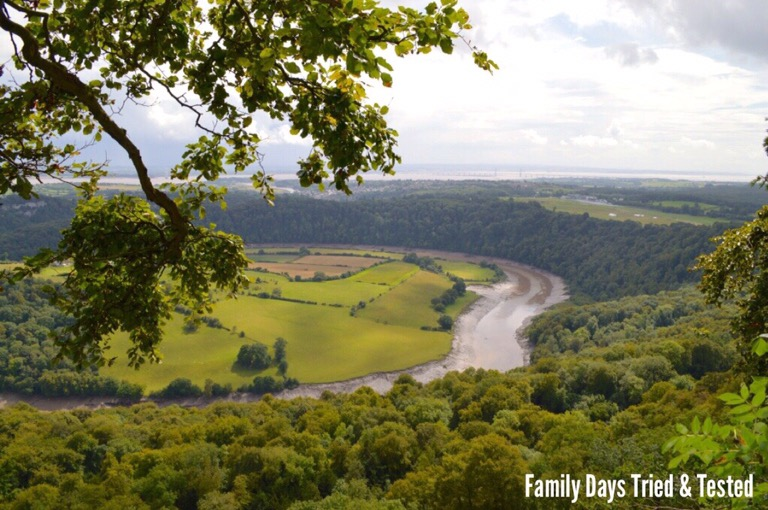 BEAUTIFUL SPOTS TO PICNIC IN THE FOREST OF DEAN
