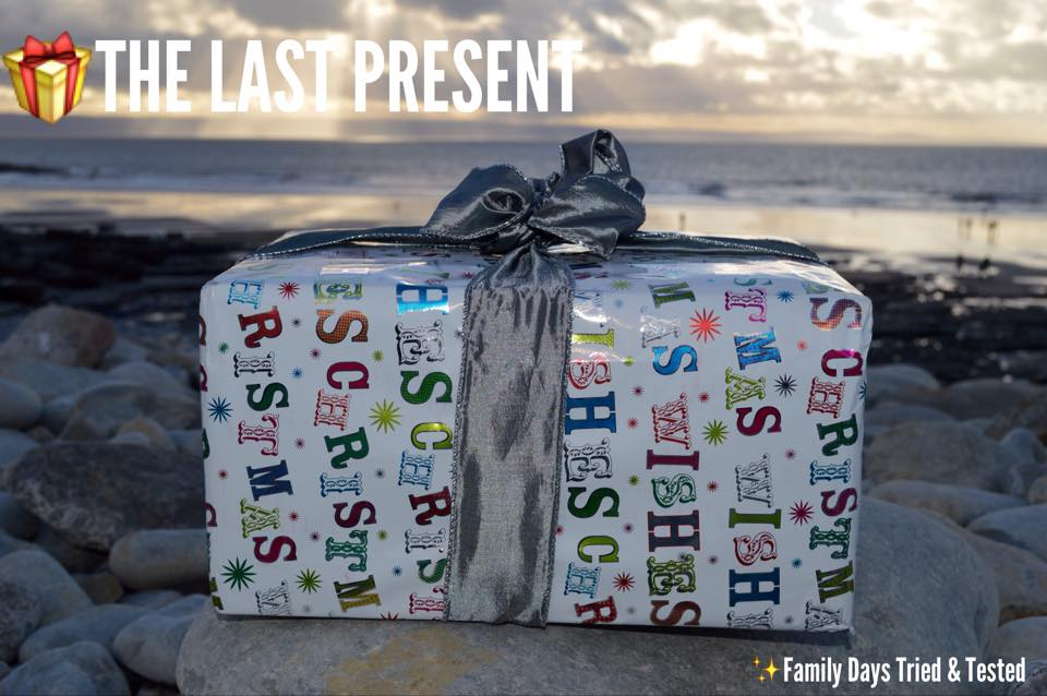 The Last Christmas present