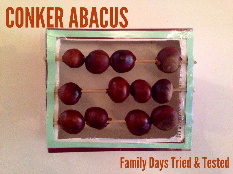 conker abacus