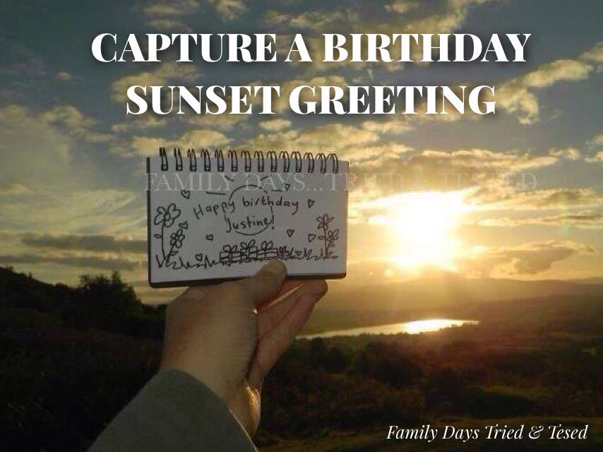 Birthday ideas - PERSONALISED BIRTHDAY GREETINGS