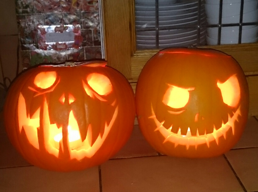 :Pumpkin Carving Ideas