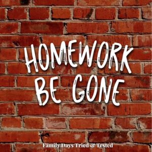 Kids Don't Need Homework