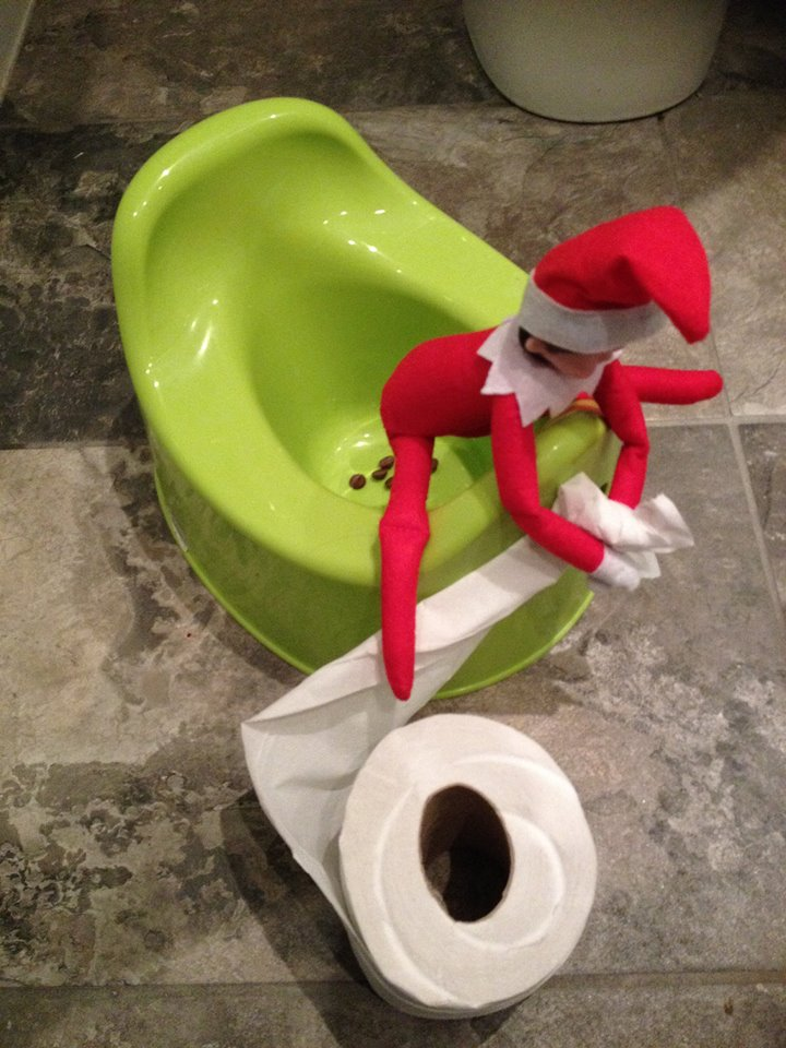 70 More Elf On The Shelf Ideas Family Days Tried And Tested