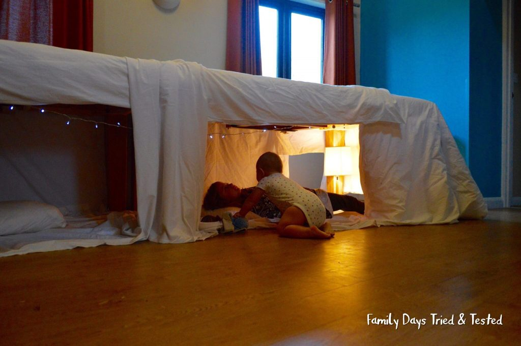 Den Day Ideas - Family Days Tried And Tested