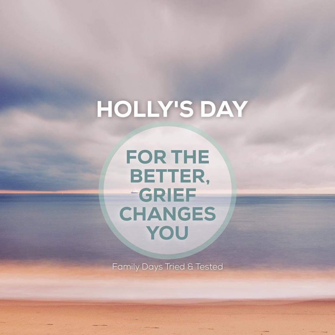 Holly's Day