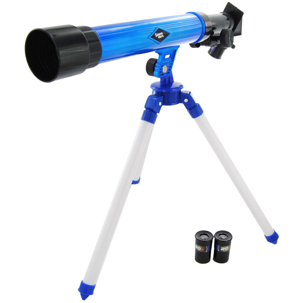 Star Gazer Telescope