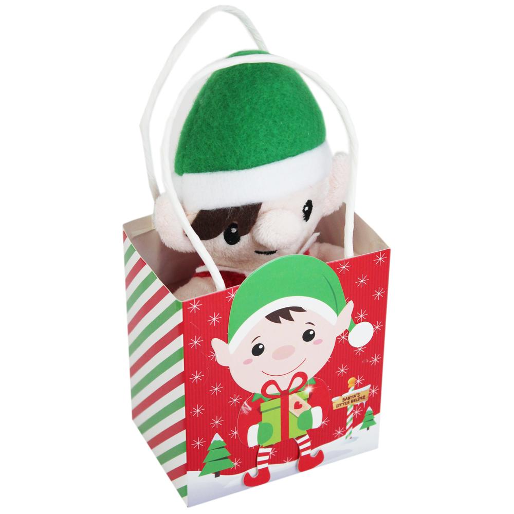 Elf in a Bag