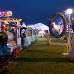 All The Fun of The Fair at Winter Wonderland