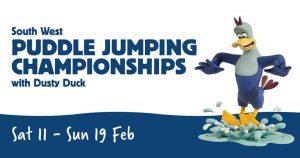 Puddle Jumping Championships