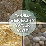 Sensory Walkway