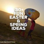 30 + Fab Easter & Spring Ideas