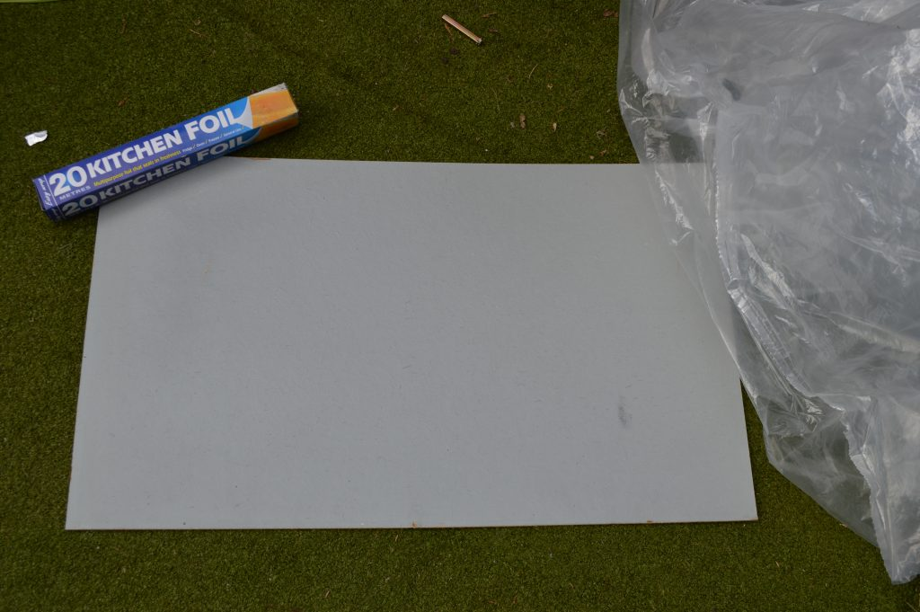 Paint Bag Drawing Pad