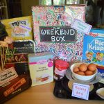 The Weekend Box – Week 5