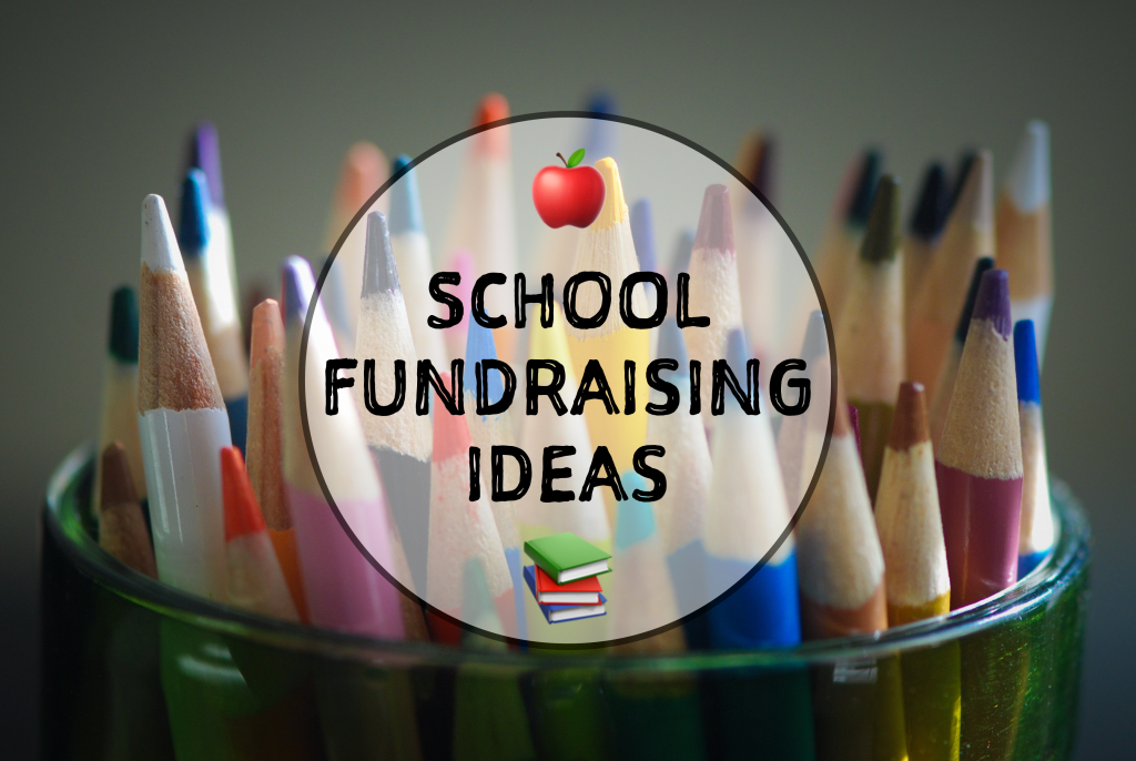 School Fundraising Ideas Lots Of Ways To Help Your School Raise Money