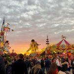 Winter Wonderland – London 2017