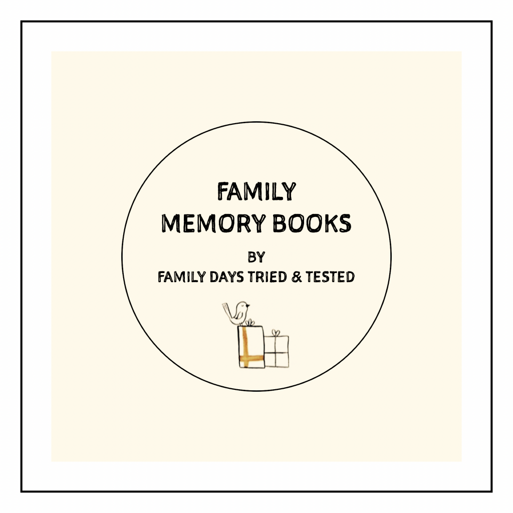 Family memory books