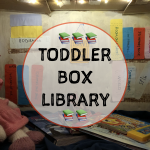 Toddler Box Library