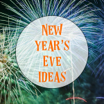 New Year's Eve Ideas For Kids
