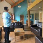 A Peek At The Pembroke Lodge at Bluestone