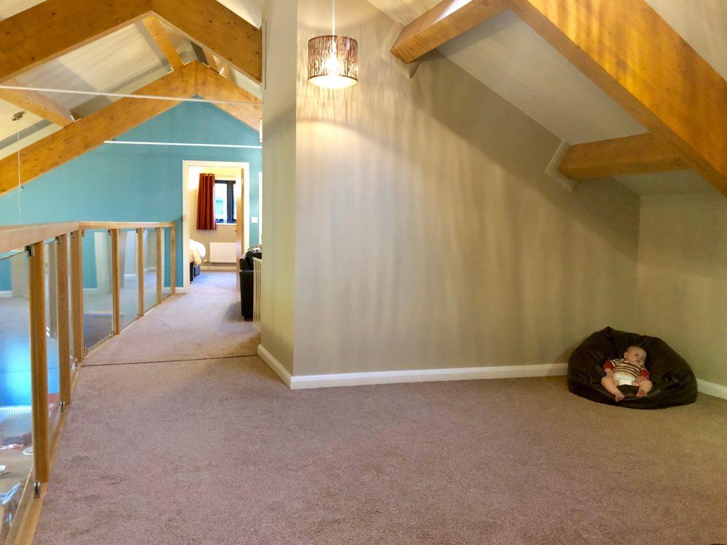 The Pembroke Lodge - Bluestone
