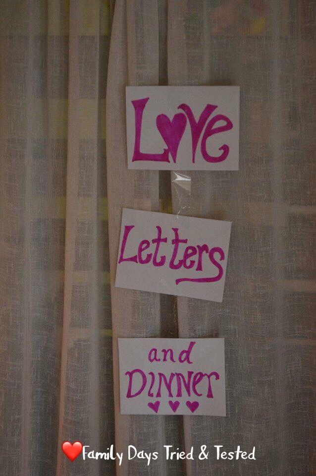 Love Letters Den