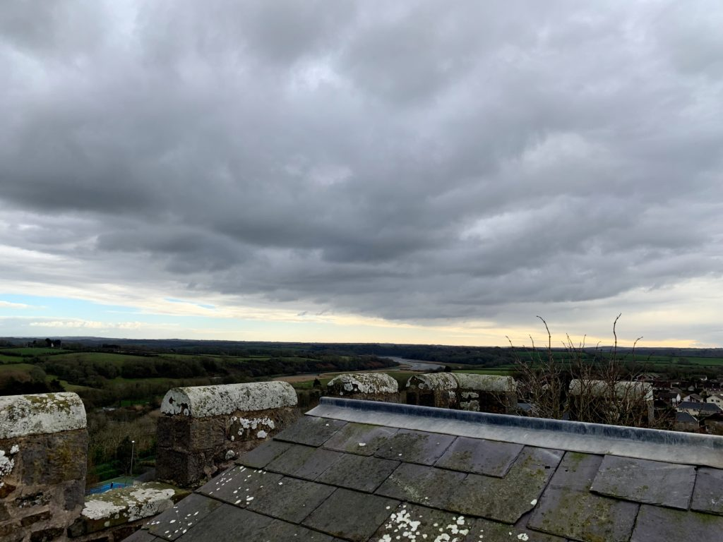 The View From Holly House