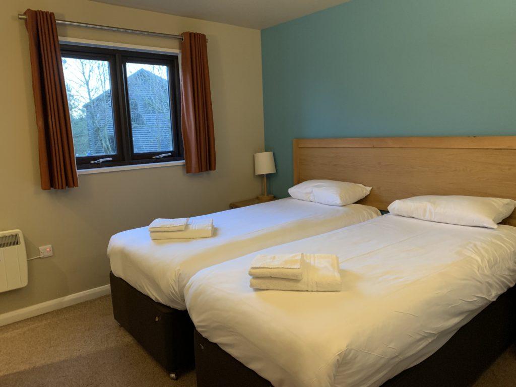 St Davids Lodge Bluestone National Park Resort