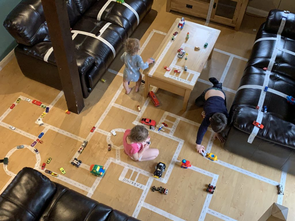 Family Fun Things To Do In A Bluestone Lodge